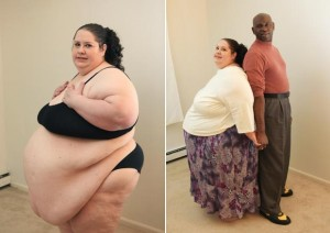 mulher-mais-gorda-do-mundo