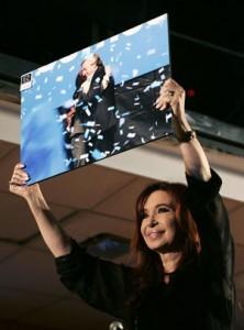 cristina-kirchner-presidente-da-argentina
