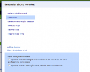 orkut-denunciar
