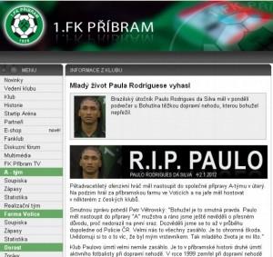 site-morte-jogador-brasileiro-paulo-rodrigues