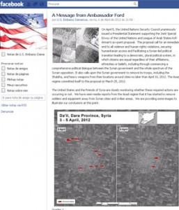 pagina-facebook-embaixada-eua