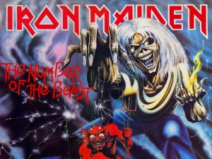 album-iron-maiden