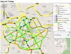 Google maps adiciona metro do brasil