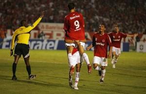 Internacional x Flamengo