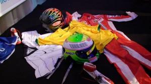 Leilão Promovido por Felipe Massa