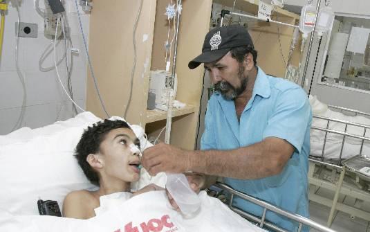 Paciente Com Raiva (hidrofobia) é Curado No Brasil