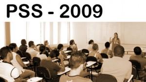 PSS 2009
